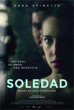 Poster Soledad  n. 1