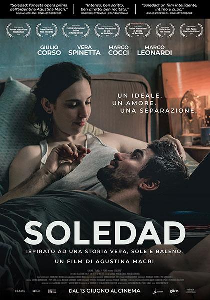 Trailer Soledad