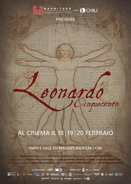LEONARDO 500