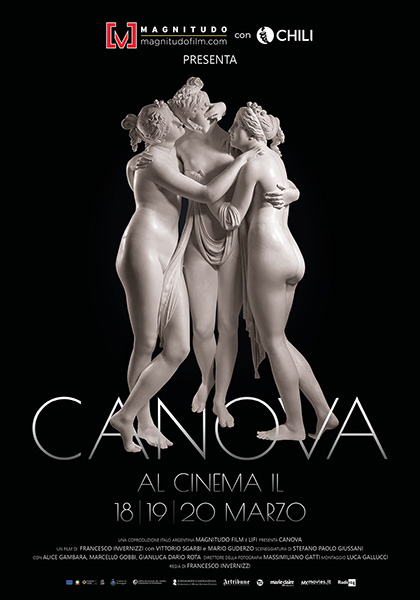 Trailer Canova