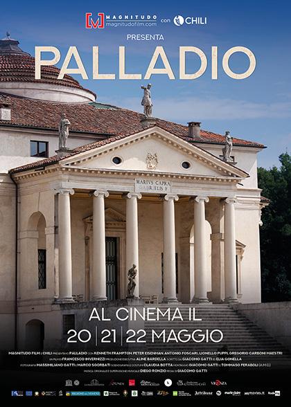 Trailer Palladio