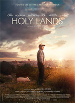 Trailer Holy Lands
