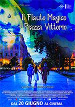 Poster Il flauto magico di Piazza Vittorio  n. 0