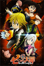 Trailer The Seven Deadly Sins