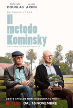 Trailer Il Metodo Kominsky
