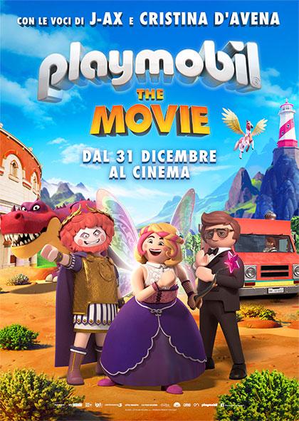 Trailer Playmobil: The Movie