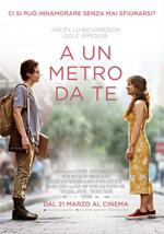Poster A un Metro da Te  n. 0
