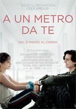 Poster A un Metro da Te  n. 2