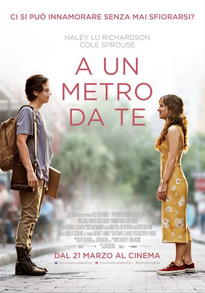 A Un Metro da Te film completo streaming altadefinizione hd