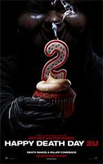 Poster Ancora Auguri per la tua Morte  n. 1