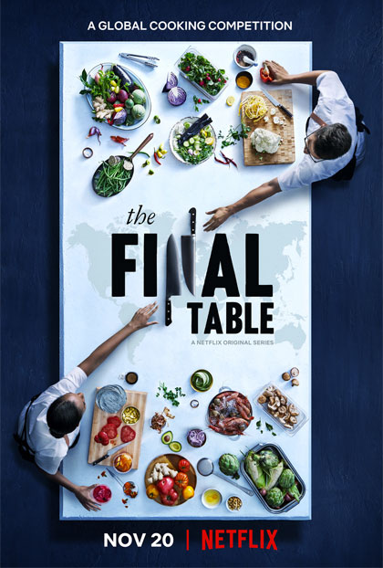 Trailer The Final Table