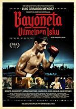 Poster Bayoneta  n. 0
