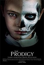 Poster The Prodigy - Il figlio del male  n. 1