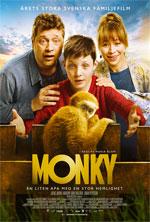 Trailer Mia Piccola Monky