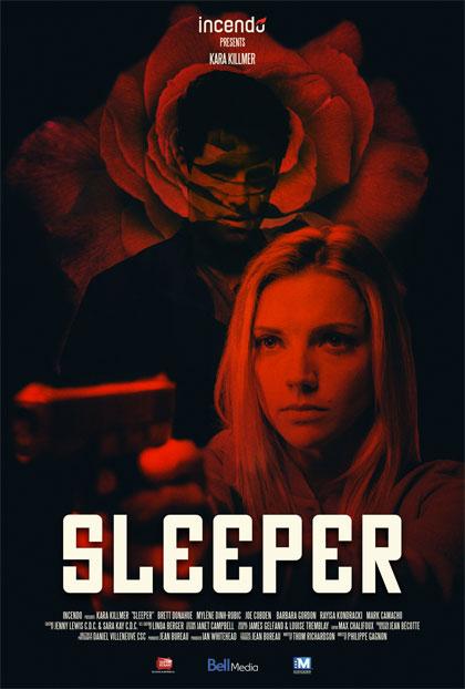 Sleeper - Doppia Identità