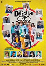 Trailer Detective per caso