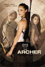 Poster The Archer  n. 0