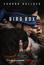 Trailer Bird Box