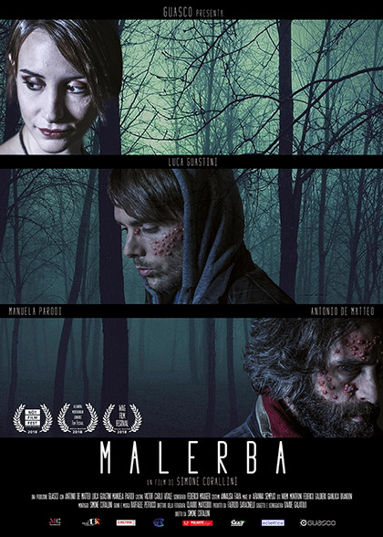Trailer Malerba