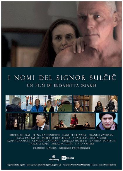 Trailer I nomi del signor Sulcic