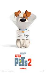Poster Pets 2 - Vita da animali  n. 1