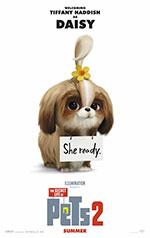 Poster Pets 2 - Vita da animali  n. 2