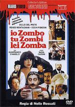 Trailer Io zombo, tu zombi, lei zomba