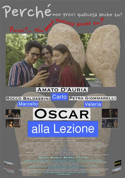 Trailer Oscar alla Lezione
