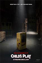 Poster La bambola assassina  n. 1