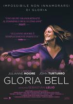 Poster Gloria Bell  n. 0