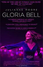 Poster Gloria Bell  n. 1