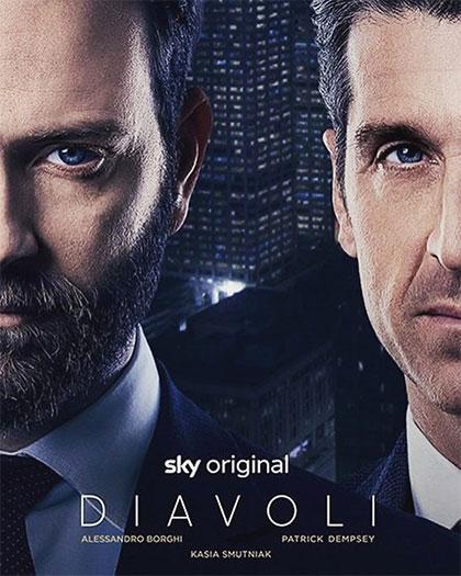 Trailer Diavoli