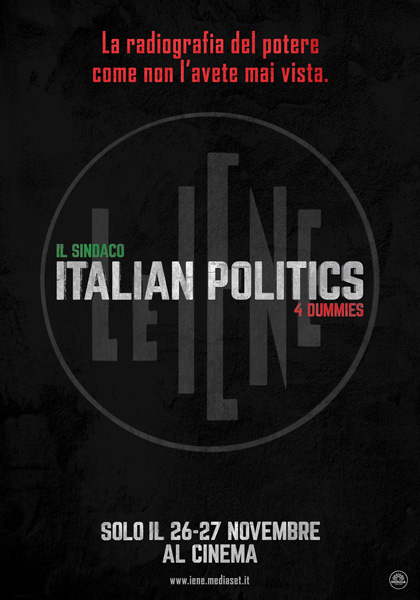 Trailer Italian Politics