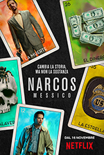 Narcos - Messico - Stagione 1