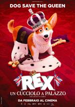 Poster Rex - Un Cucciolo a Palazzo  n. 0