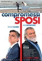 Poster Compromessi Sposi  n. 0