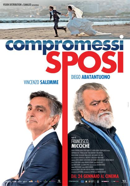 Locandina italiana Compromessi Sposi