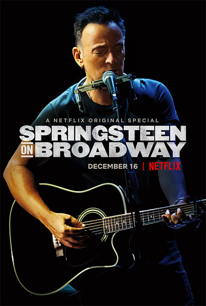 Trailer Springsteen On Broadway