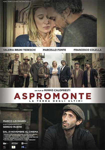 Trailer Aspromonte - La terra degli ultimi