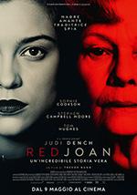 Poster Red Joan  n. 0