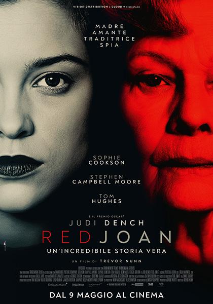 Trailer Red Joan