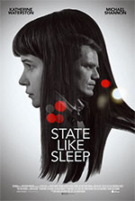 Trailer State Like Sleep