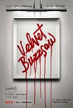 Trailer Velvet Buzzsaw