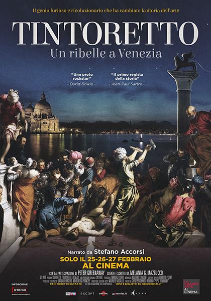 Trailer Tintoretto - Un Ribelle a Venezia