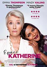 Poster E Poi c'è Katherine  n. 0