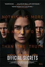 Trailer Official Secrets