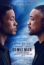Poster Gemini Man  n. 1