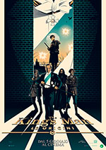 Trailer The King's Man - Le Origini