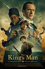 Poster The King's Man - Le Origini  n. 1
