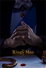 Poster The King's Man - Le Origini  n. 2